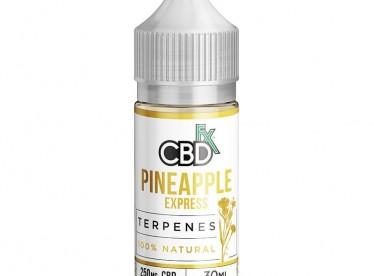 Pineapple Express – CBD Terpenes Oil