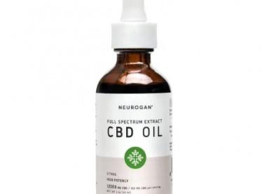 CBD Neurogan Full Spectrum Oil 12000mg (60ml)
