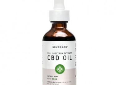 CBD Neurogan Full Spectrum Oil 5000mg (60ml)