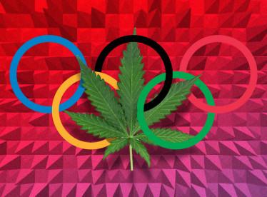 Олимпиада и CBD совместимы – практика 2021 доказала