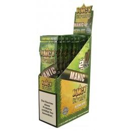 Juicy hemp wraps manic