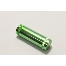 Pollen press cylinder