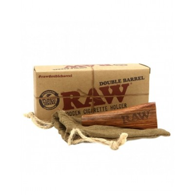 Raw double holder 1 ¼