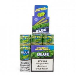 Cyclones hemp blue