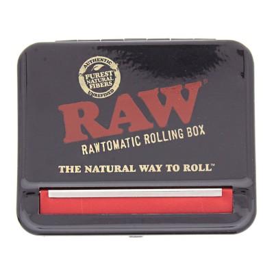 Raw automatic roll box79