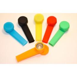 Silicone pipe classic colour