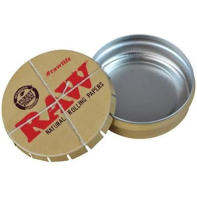 Raw metal clickclack pop