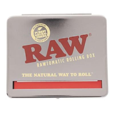 Raw automatic roll box110