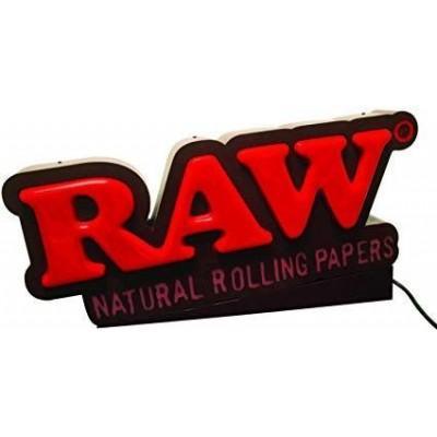 Raw led light box