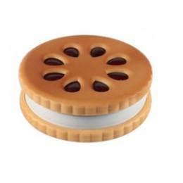 Grinder cookie