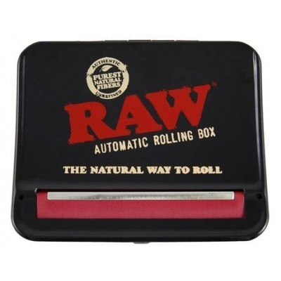 Raw automatic roll box70