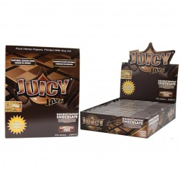 Juicy jay's double dutch chocolate king size slim
