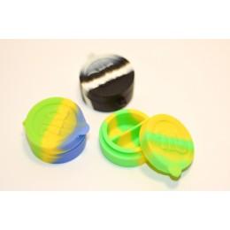 Silicone box split oil