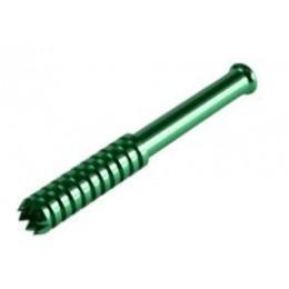 Metal pipe one hitter bat