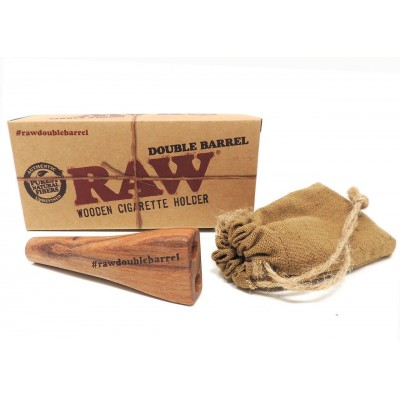 Raw double king size