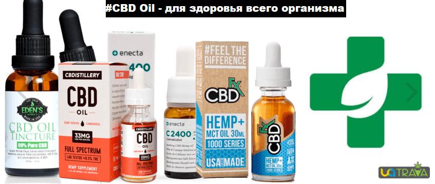 Купить CBD Oil Кбд масло