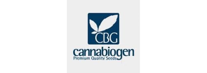 CannaBioGen