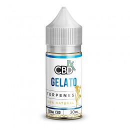 Gelato – CBD Terpenes Oil