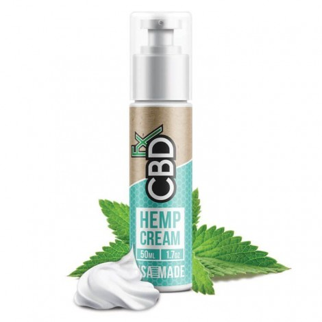 CBD Cream – 150mg (50 ml) (Крем от боли)