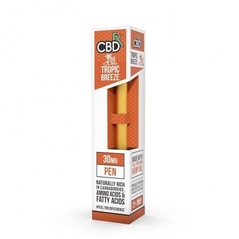CBD Vape Pen – Tropic Breeze