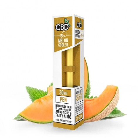 CBD Vape Pen – Melon Cooler
