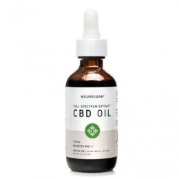 CBD Neurogan Full Spectrum Oil 3000mg (60ml)