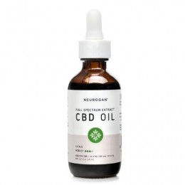 CBD Neurogan Full Spectrum Oil 4000mg (60ml)