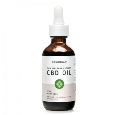 CBD Neurogan Full Spectrum Oil 4000mg (60ml)