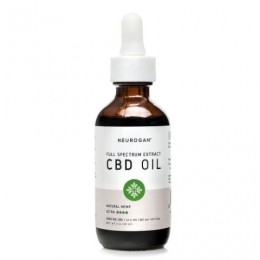 CBD Neurogan Full Spectrum Oil 5000mg (60ml)
