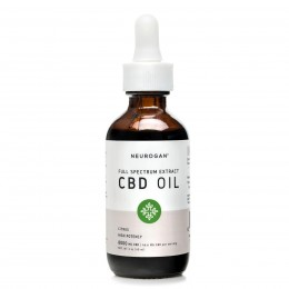 CBD Neurogan Full Spectrum Oil 8000mg (60ml)