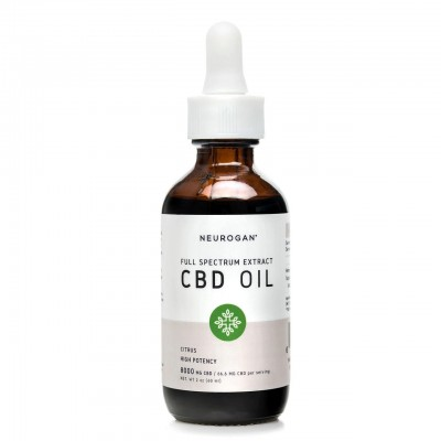 CBD Neurogan Full Spectrum Oil 8000mg (60ml)