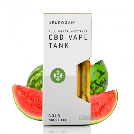 CBD Vape Oil Tanks Neurogan Full Spectrum (Картридж 200mg) Watermelon