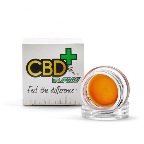 CBD Wax Dab 300mg