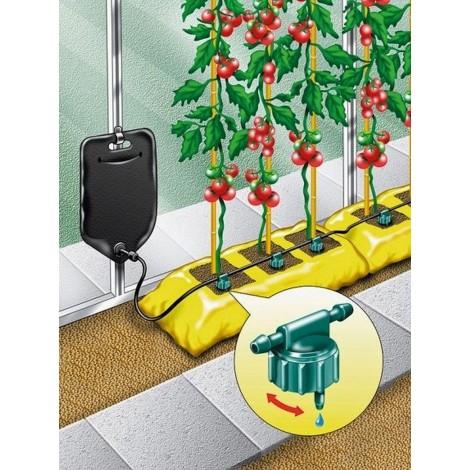 Система автополива Big Drippa (на 6 растений)