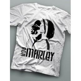 Футболка Bob Marley 2
