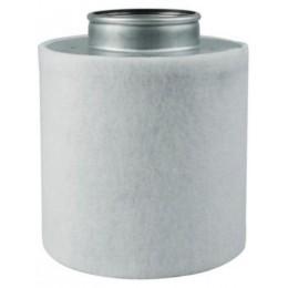 Угольный фильтр 160-240 м3/ч, 100 мм