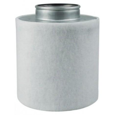 Угольный фильтр 160-240 м3/ч, 125 мм