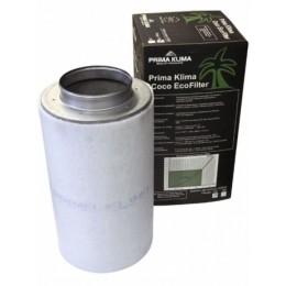 Угольный фильтр 240-360 м3/ч, 100 мм