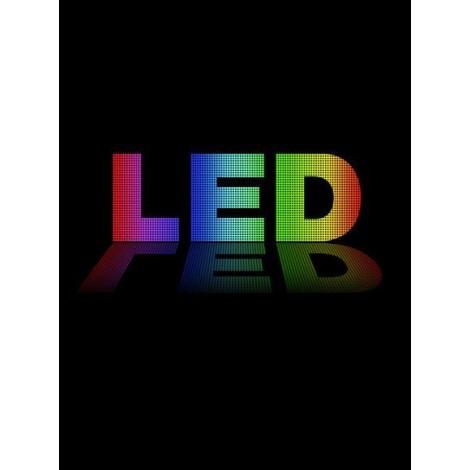 LED фитопанель (Grow Light GP UFO) 140W