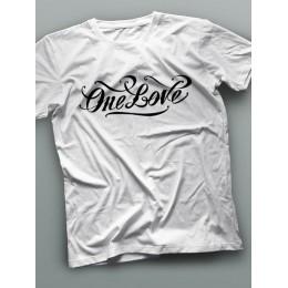 Футболка OneLove