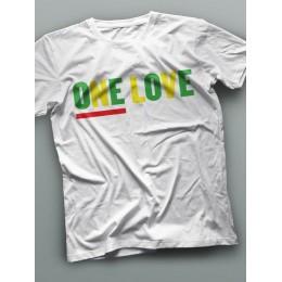 Футболка OneLove2
