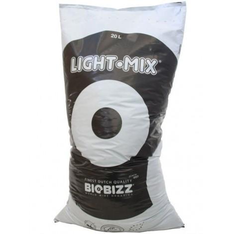 Грунт Biobizz Light Mix (20 литров)