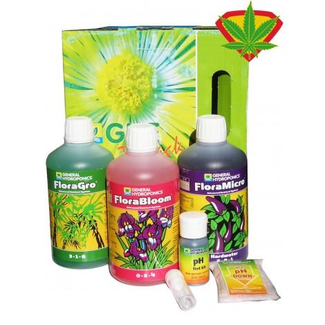 GHE Flora Series
